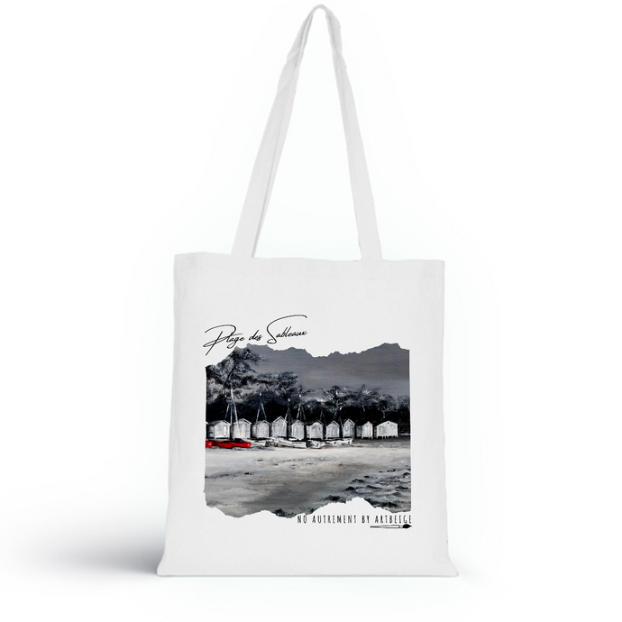 NO autrement... Tote Bag