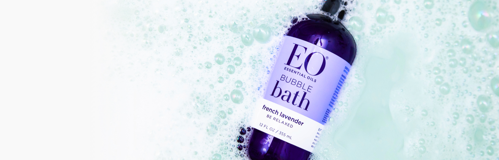 Organic Bath And Shower Care Eo Products Bubble Foam Aromatherapy Pure French Lavender Essential Oil Rose Filters Eucalyptus