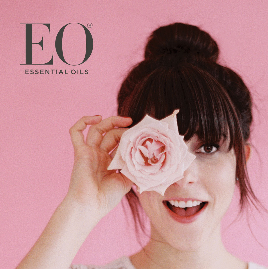 EO® body, skin, and hair care products