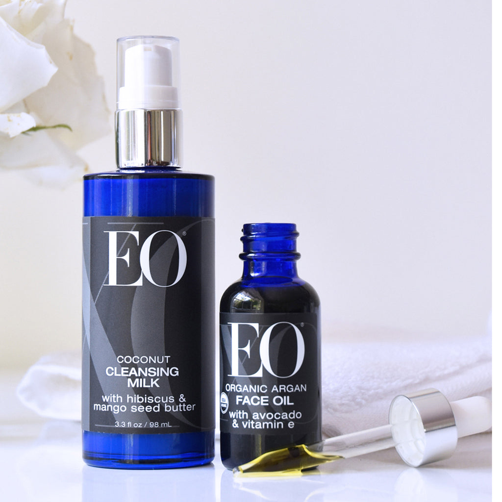 EO Ageless Skin Care Nurture & Replenish Duo