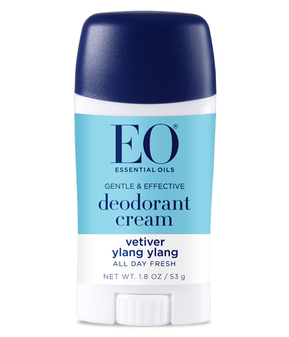 Deodorant Cream Vetiver Ylang Ylang 1.8 OZ