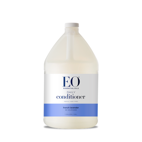EO French Lavender Everyday Botanical Conditioner Gallon