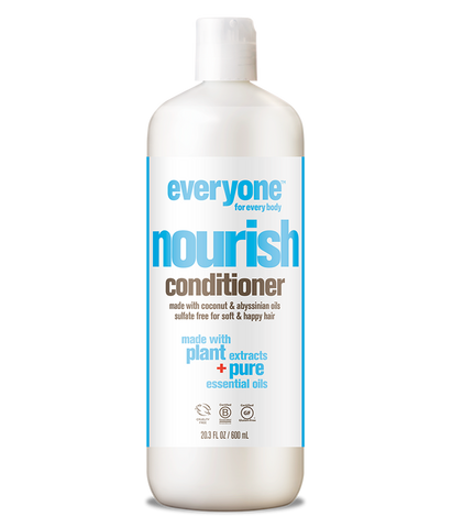 Sulfate-Free Conditioner Nourish