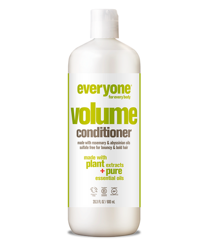 Sulfate-Free Conditioner Volume
