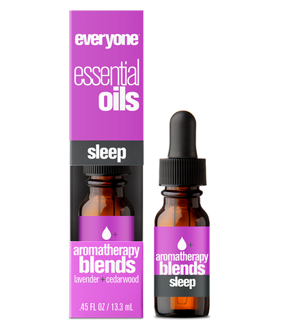 Pure Essential Oil Aromatherapy Blend Sleep