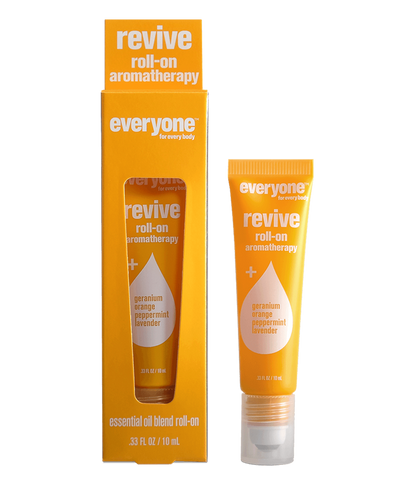 Everyone Roll-On Aromatherapy Revive