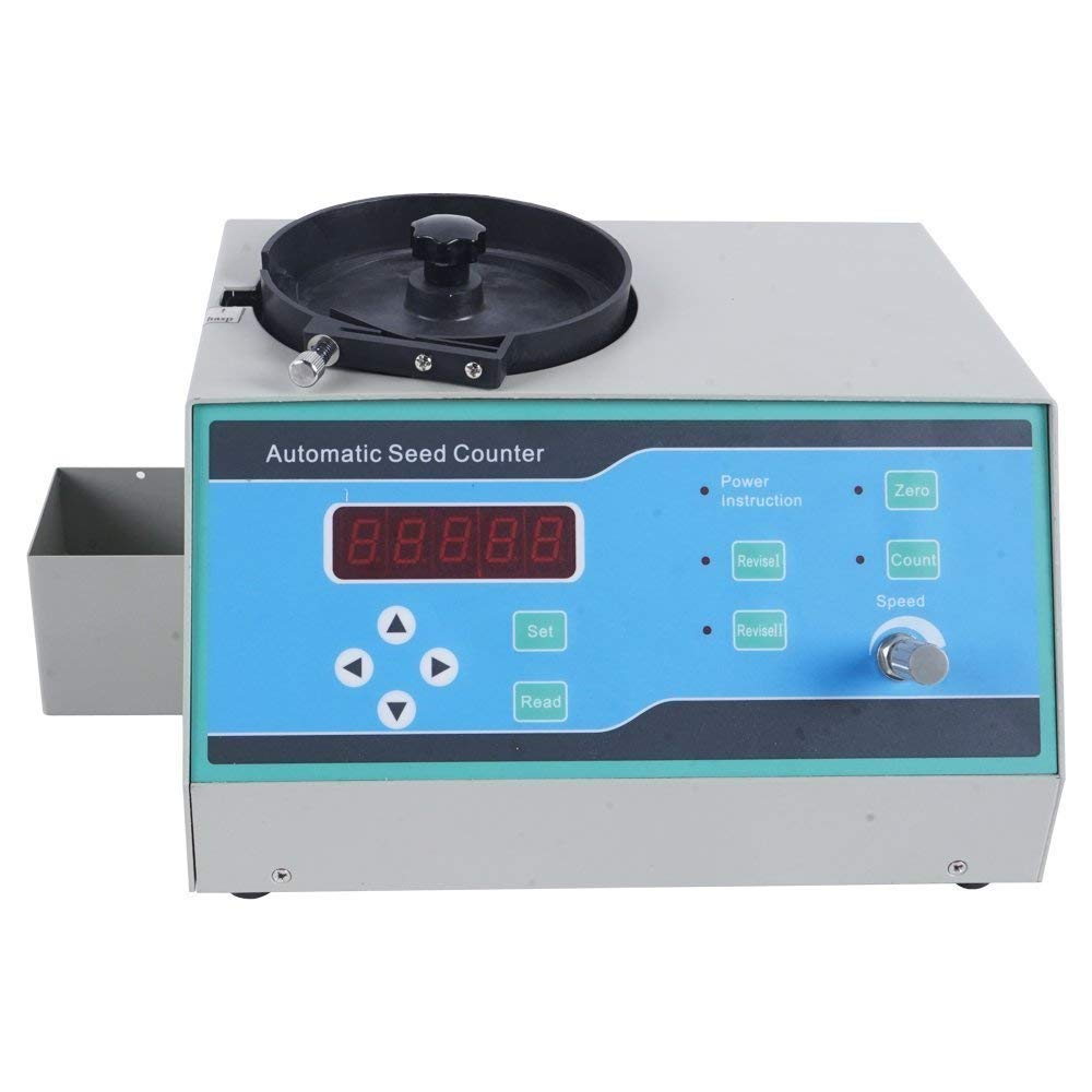 Automatic Seeds Counter Machine For Various Shapes Seeds Counting Machine SLY-C