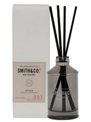 SMITH & CO - Tabac & Cedarwood, Diffuser