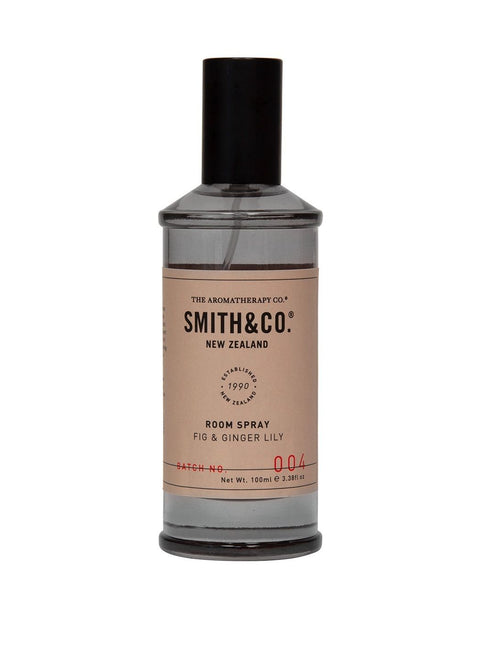 SMITH & CO - Fig & Ginger Lily, Room Spray