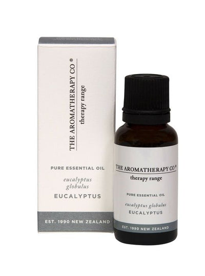 AROMATHERAPY CO - Essential Oil 100% Eucalyptus - Makers On Mount