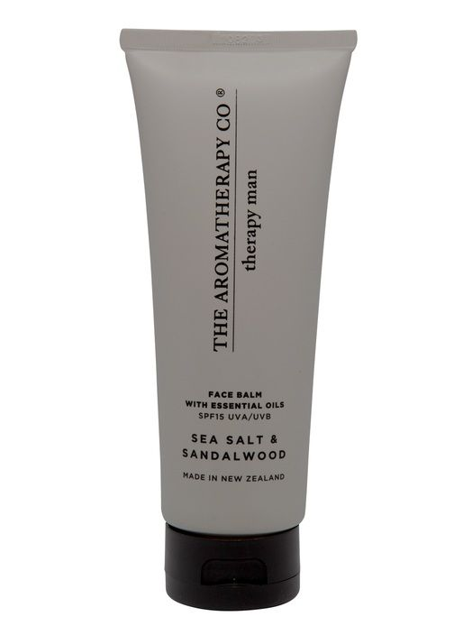 THE AROMATHERAPY CO - Therapy Man, Face Balm