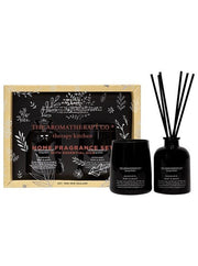THE AROMATHERAPY CO - Therapy Kitchen, Home Fragrance Gift Set