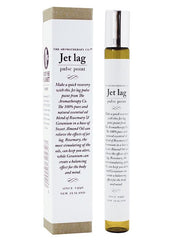 THE AROMATHERAPY CO - Therapy Pulse Point, Jet Lag