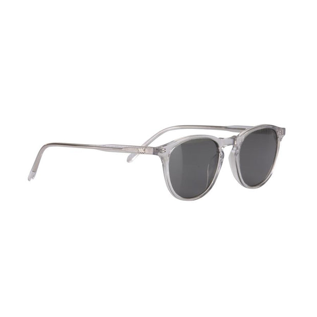 RIXX EYEWEAR - Clayton, Crystal (Polarised) - Makers On Mount