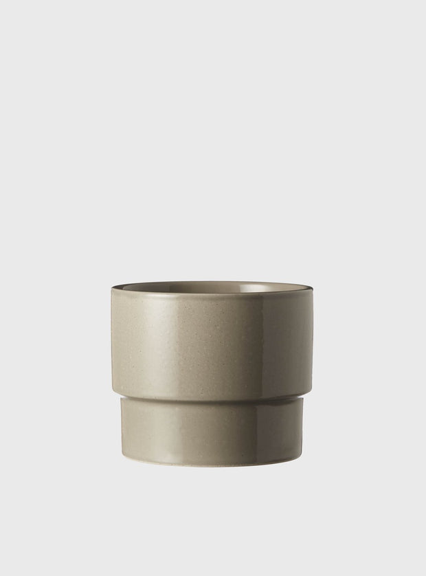 EVERGREEN COLLECTIVE - Sonny Pot Small, Dove