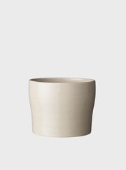 EVERGREEN COLLECTIVE - Luna Pot Small, Dove