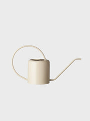EVERGREEN COLLECTIVE - Flora Watering Can, Nude