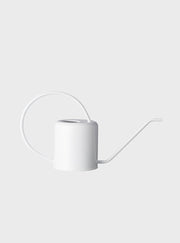 EVERGREEN COLLECTIVE - Flora Watering Can, White