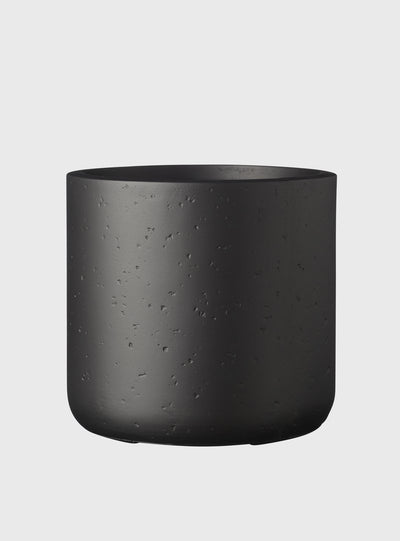 EVERGREEN COLLECTIVE - Jimmy Planter Small, Coal