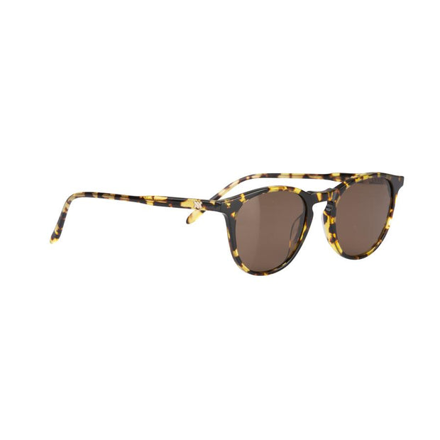 RIXX EYEWEAR - Clayton, Havana (Polarised) - Makers On Mount