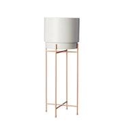 MILK & SUGAR - Pot Stand, Medium Blush
