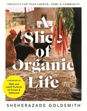 A Slice of Organic Life