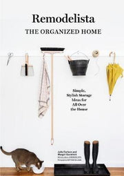 Remodelista: The Organised Home - Makers On Mount
