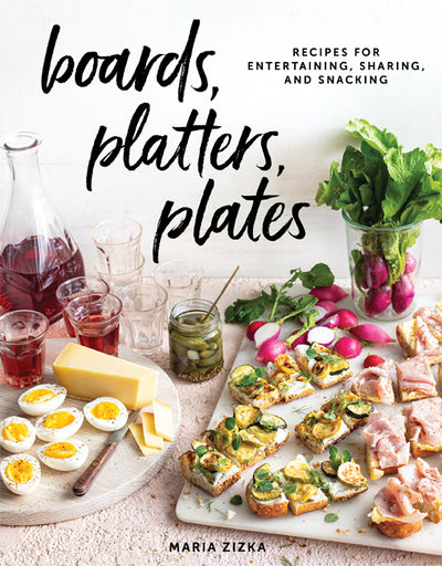 Boards, Platters, Plates