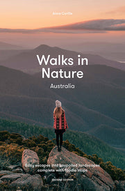 Walks In Nature: Australia