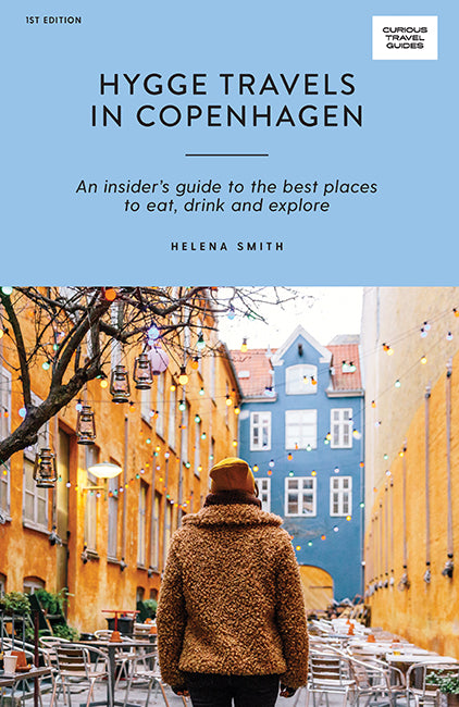 Hygge Travels In Copenhagen