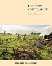 The Farm Community - Makers On Mount