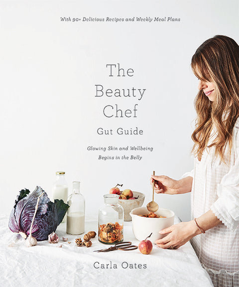The Beauty Chef - Gut Guide - Makers On Mount