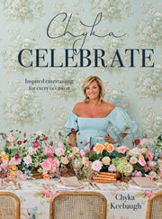 Chyka Celebrate, Inspired Entertaining for Every Occasion - Makers On Mount