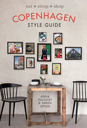 Copenhagen Style Guide - Makers On Mount