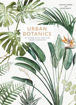 Urban Botanics - Makers On Mount