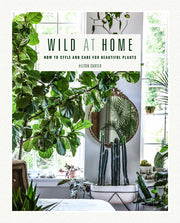 Wild At Home - Makers On Mount
