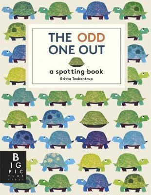 The Odd One Out - Makers On Mount