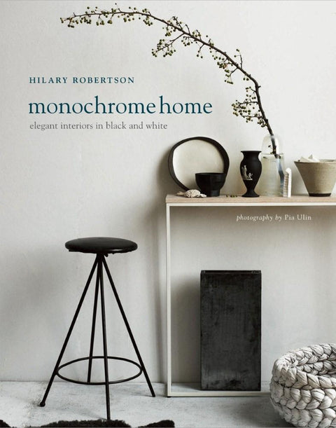 Monochrome Home - Makers On Mount