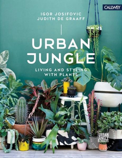 Urban Jungle - Makers On Mount