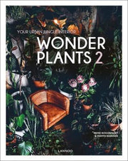 Wonder Plants2 Your Urban Jungle Interior