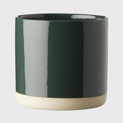 EVERGREEN COLLECTIVE - Billie Pot Large, Cedar