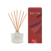 ECOYA - Bitter Rhubarb, Diffuser - Makers On Mount