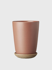 EVERGREEN COLLECTIVE - Bonnie Pot Tall, Brick