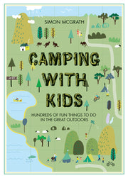 Camping With Kids - Makers On Mount