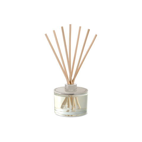 ECOYA - Blue Cypress & Amber, Diffuser - Makers On Mount