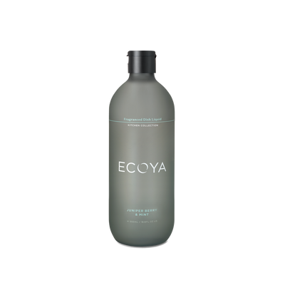 ECOYA - Juniper Berry & Mint, Dish Liquid