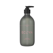 ECOYA - Guava & Lychee Sorbet, Hand & Body Wash - Makers On Mount