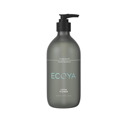 ECOYA - Lotus Flower, Hand Sanitiser