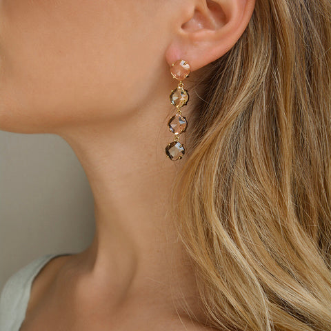 JOLIE & DEEN - Sienna Earrings - Makers On Mount