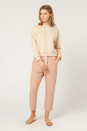 NUDE LUCY - Nude Classic Pant, Deep Blush